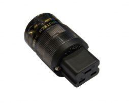 Furutech FI-32(R) C19 IEC connector