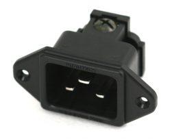 Furutech FI-33 C20 IEC socket