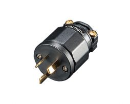 Furutech FI-AU3112-N1 AU/NZ AC power connector