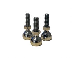 Grand Prix Audio Levelers 3 pack