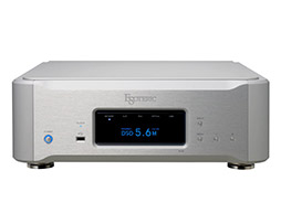 Network streamers/DACs