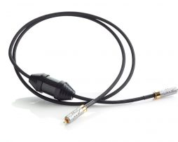 Shunyata Alpha S/PDIF Digital cable