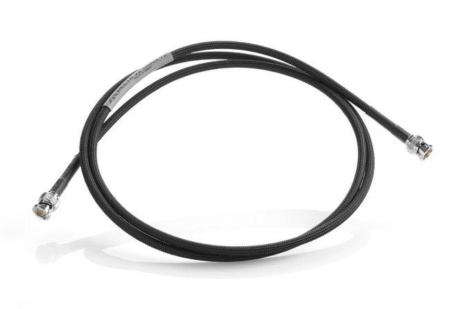 Shunyata Delta v2 75 Ohm clock cable